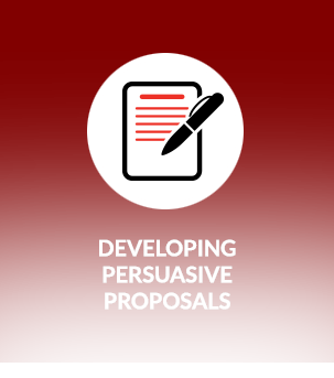Developing Persuasive Proposals