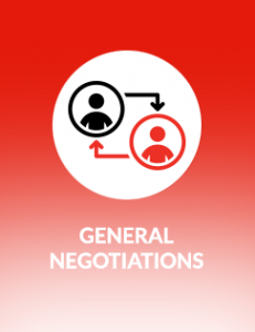 General Negotiations
