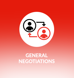 General Negotiations