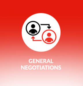 Negotiating Skills – General Negotiations
