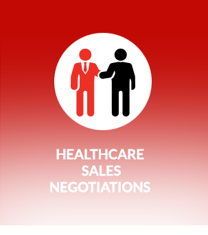 Healthcare Sales Negotiations
