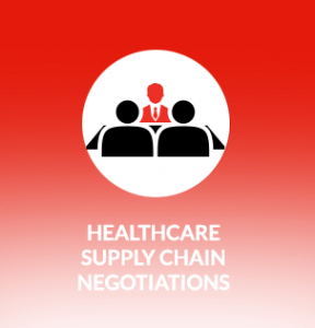 Healthcare Supply Chain Negotiations