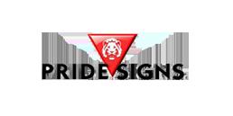 Pride Signs