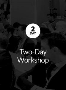 2-Day Learning Workshop Details