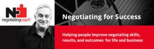 Negotiating for Success Blog