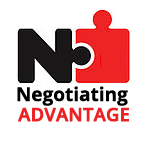 The Negotiating Advantage