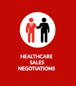 Healthcare Sales Negotiations