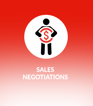 Sales Negotiations